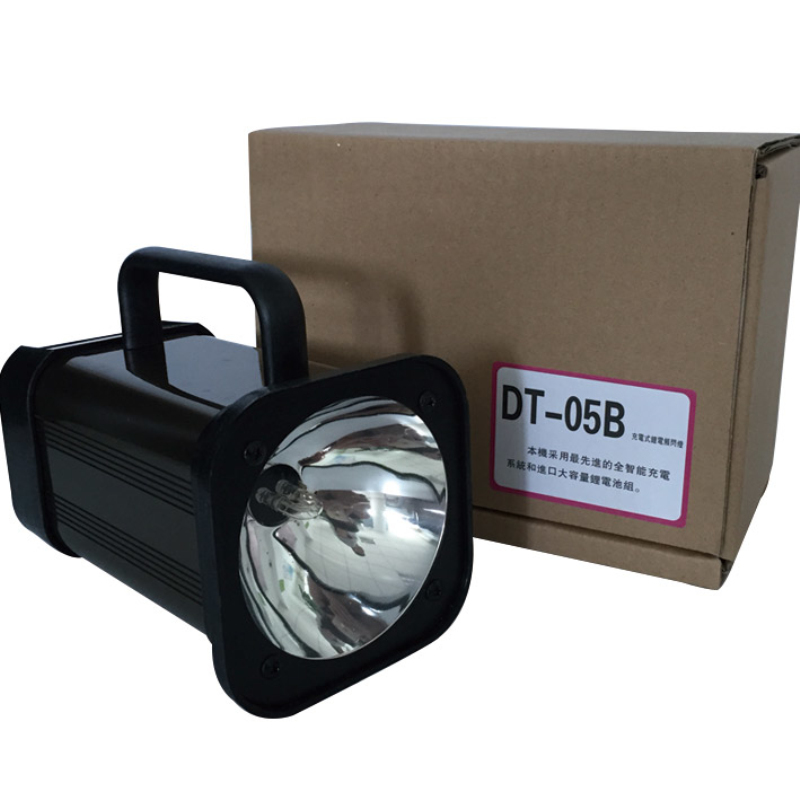 DT 05B Multifunction Static Image Instrument Portable Stroboscope Inspection Light is mainly used to still images