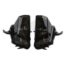 Motorcycle Turn Indicator Signal Lens Winker For KAWASAKI Z1000SX Z 1000 SX 2011-2014 Accessories