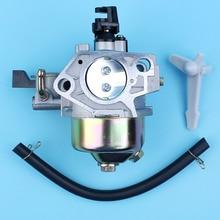 Carburetor Carb For Honda GX390 188F 13HP GX 390 Engine Motor 16100-ZF6-V01/16100-ZF6-V00