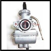Carb 16MM Carburetor For 70CC 90CC 100cc 110CC KAZUMA Sunl PZ16 MOPED ATV Quad Dirt Bike