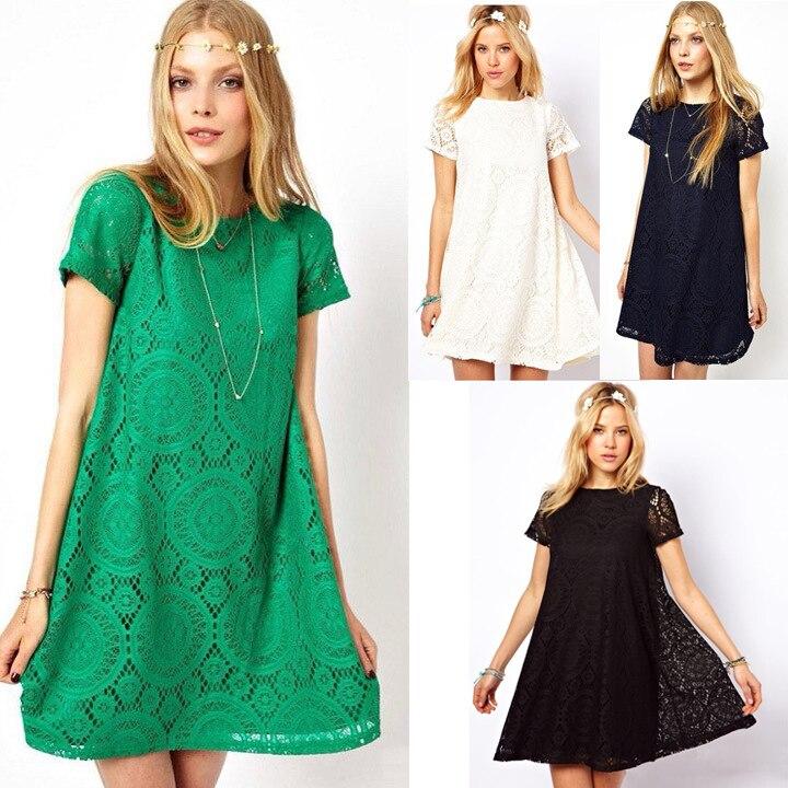 Swing Dress Pattern – Fashion dresses