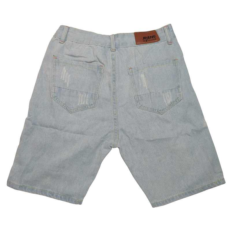 e0eb9788ef ... ENWAYEL Brand Summer Vintage Hole Jeans Casual Shorts For Men 2019  Fashion Trend Male Beach Shorts ...
