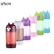 LSTACHi 250ml USB Free Shipping Portable Fermentation Machine Full Automatic Cheap Yogurt Maker in Kitchen Appliances