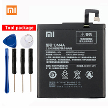 Original Xiaomi BM4A High Capacity Phone Battery For Mi Redmi Pro 4050mAh