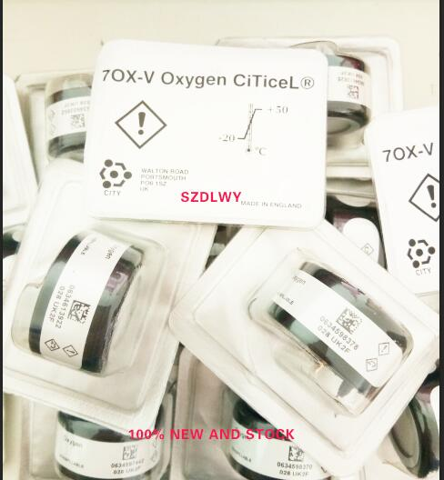 Les capteurs d'oxygène d'origine CiTiCel O2 7OX V-in Batterie Accessoires from Electronique    2