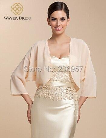 Aliexpress.com : Buy Elegant Popular Wedding Accessories Boleros ...