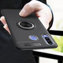 Магнитный кольцевой чехол для Samsung Note 10 A10 A30 A20 A50 A70 противоударный чехол для Samsung j3 j5 j7 pro 2017 s10 lite plus Note10 pro
