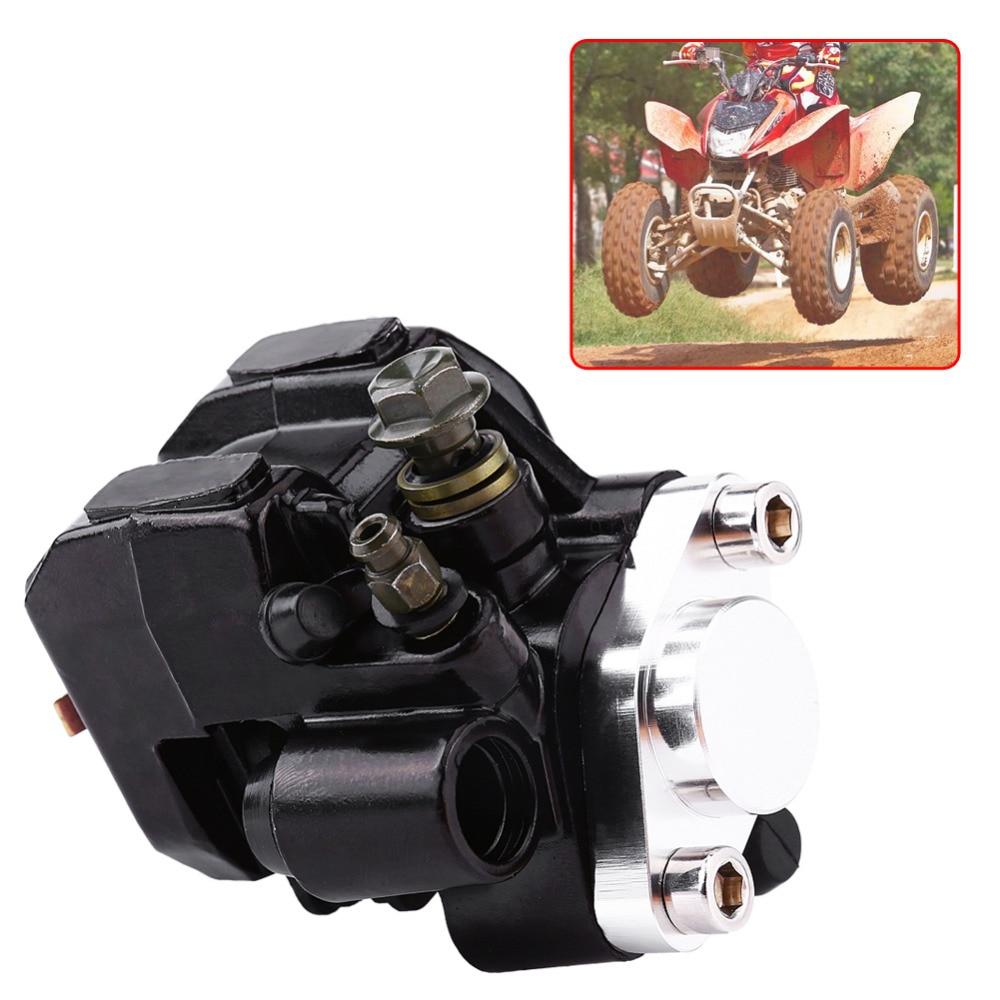 Car Styling ATV Rear Brake Caliper Rear Brake Caliper Assembly For Honda TRX400EX 300EX TRX 400 300 400X 250X ATC200X Hot