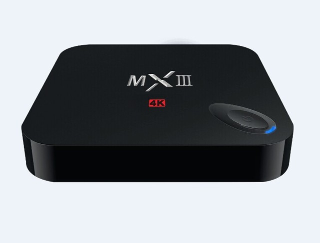 android 4 4 kitkat tv box mxiii 4k quad core amlogic s812 cortex a9 2gb 8gb