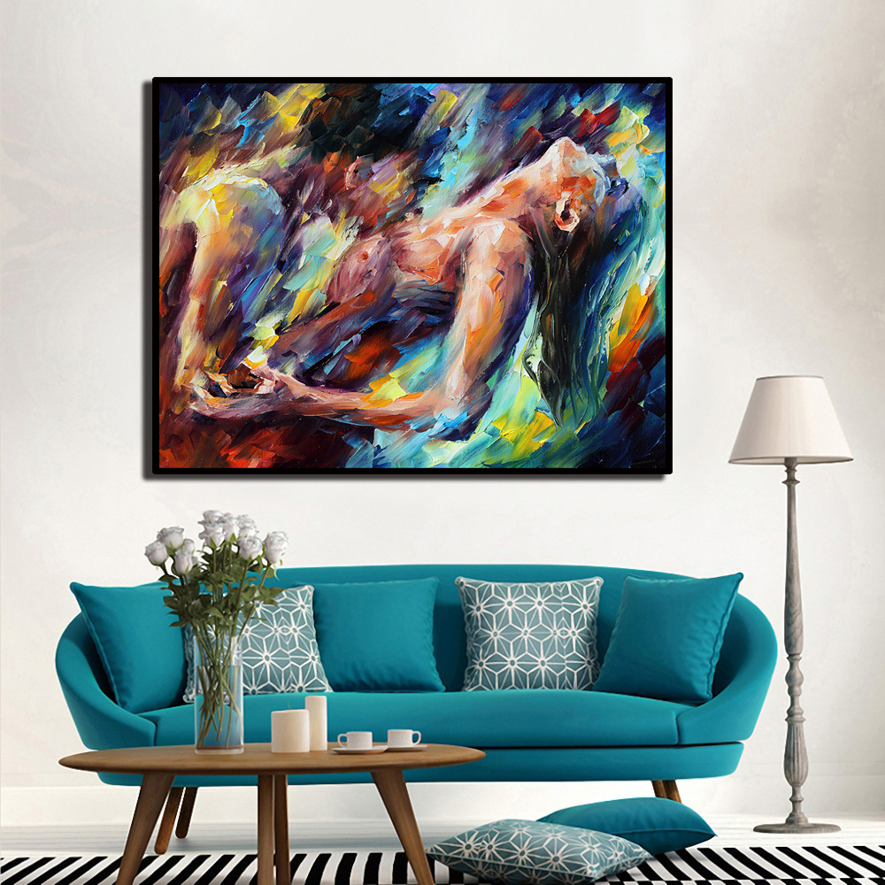 Best Nude Knife Oil Painting Ideas And Get Free Shipping 6na70aam