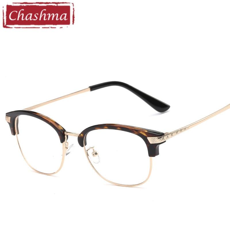 Anti Blue Ray Prescrição De Vidro oculos de grau feminino armação - Acessórios de vestuário - Foto 2