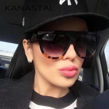 Brand Desinger Luxury Vintage Sun Glasses Fashion Women/Men Sunglasses