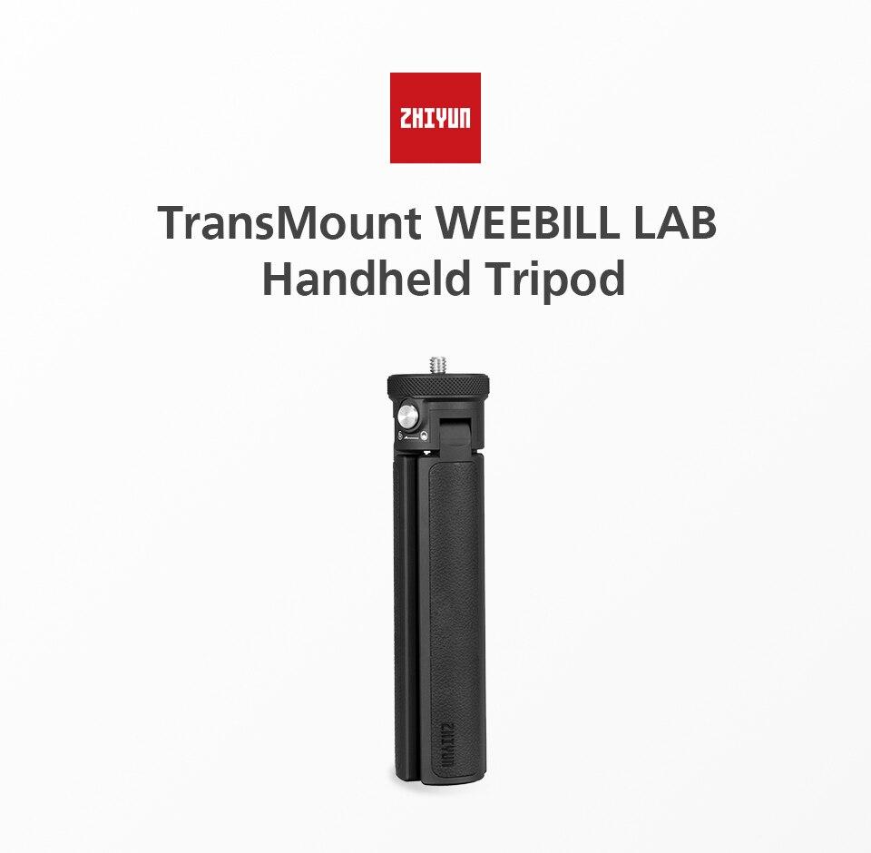 parafuso para weebill laboratório cardan acessório handheld