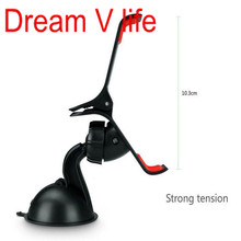 Dream V Life  360 Car Air Vent Mount Cradle Holder Stand For Mobile Smart Cell Phone GPS Oct 3