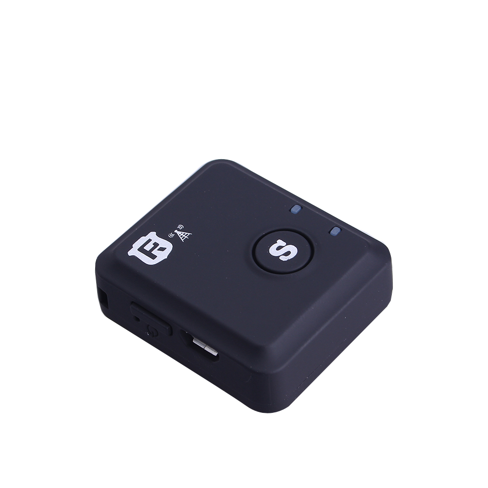 Most Effective Emergency System V6+ SOS Communicator Global Location Real Time GSM tracker