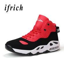 Promoción de Red Sport High Shoes Compra Red Sport High