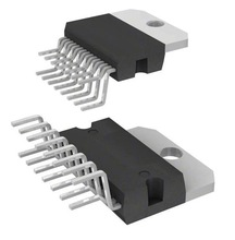 1pcs/lot LM3886T LM3886 ZIP-11 In Stock
