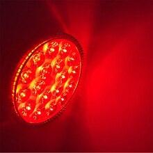 Растут 54 Вт 45 Вт 36 Вт чистый красный 630nm светодиодный растут огни лампы для комнатных растений цветущих Bloom плодоношения растут спектра повышение