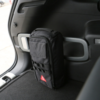 Car Accessories First Aid Bag Outdoor Sports Travel Camping Home Emergency Tools Bags For Jeep Cherokee