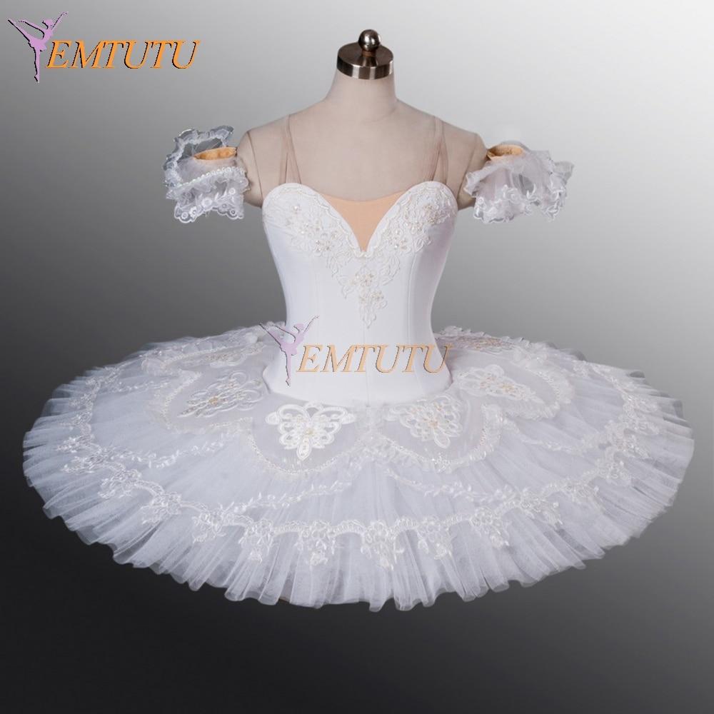 Aliexpress.com : Buy Adult Professional Ballet Tutus White