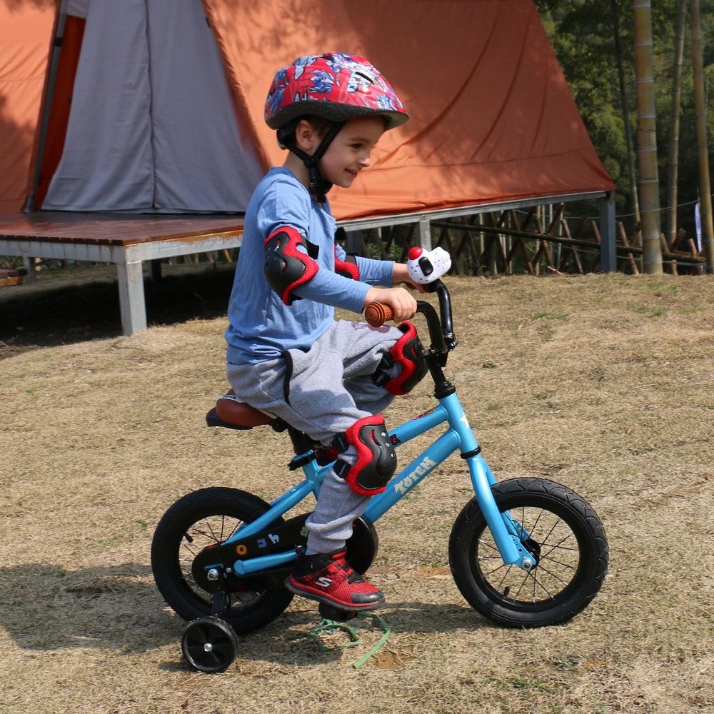 HTB1sF7hb9tYBeNjSspkq6zU8VXaJ Totem 12/14/16/18 inch Kids Bike DIY Stickers for Boys & Girls, Kids Bicycle with Training Wheel( 12, 14, 16 inch aviliable)