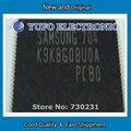 Бесплатная Доставка 1 ШТ. K9K8G08U0A-PCBO K9K8G08U0B-PCBO K9K8G08U0A полный спектр 10 .. (YF1202)