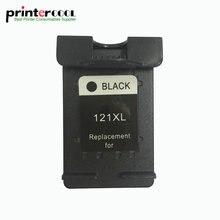 einkshop 121xl Remanufactured Ink Cartridge Compatible for HP 121 xl Deskjet D2563 F4283 F2423 F2483 F2493 F4213 F4275 F4283 цена