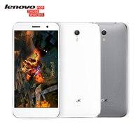 Original Global Version Lenovo ZUK Z1 Z1221 Snapdragon 801 Fingerprint 3GB 64GB 5 5 Inch 4100mAh