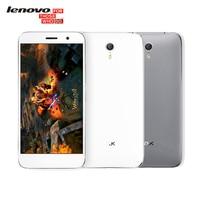 Global Version Lenovo ZUK Z1 Z1221 5.5 INCH Snapdragon 801 Fingerprint 3GB RAM 64GB ROM FDD-LTE 4G 4100mAh 13.0MP Mobile Phone
