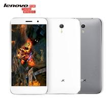 Mondial Version Lenovo ZUK Z1 Z1221 5.5 POUCE Snapdragon 801 d'empreintes digitales 3 GB RAM 64 GB ROM FDD-LTE 4G 4100 mAh 13.0MP Mobile téléphone