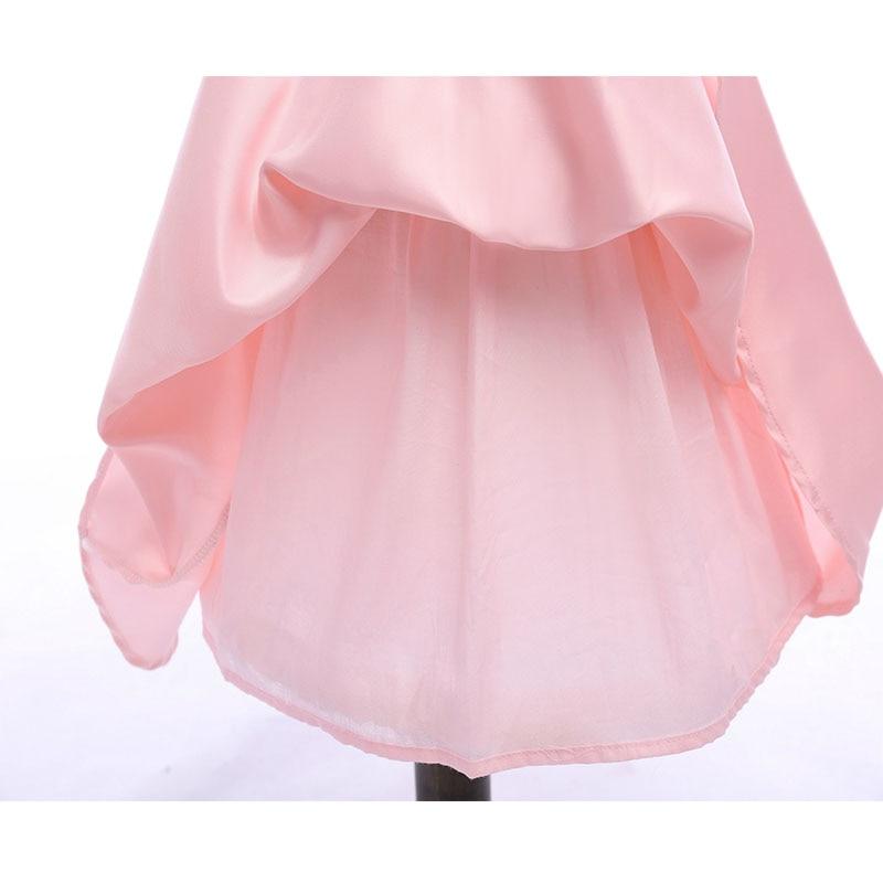 Baby Girl Clothes Children 39 s Wear Princess Dress Summer single Shoulder Back Strap Children 39 s Dresses Baby Clothes Dresses 3 10y in Dresses from Mother amp Kids