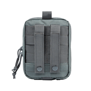 Image 3 - OneTigris MOLLE Pouches Tactical Organizer Medical Pockets Gadget EDC Utility First Aid Kit Bag Camping Treatment Emergent Pouch
