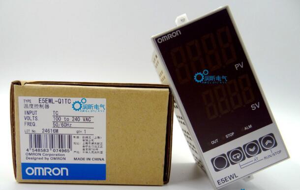 FREE SHIPPING 100 New and original E5EWL Q1TC Sensor