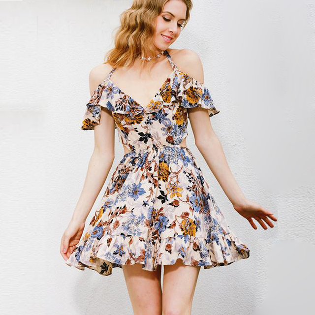Vestidos para mujer ala moda