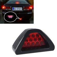 High Powerful Car Auto 12 LED Flash Brake Light Lamp Bulb for Vehicle Rear Brake Warning Strobe Reverse Lamp Car Light Source