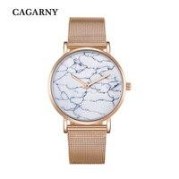 Top Brand Luxury Men S Watch Waterproof Clock Male Watches Men Quartz Wrist Watch Rose Gold