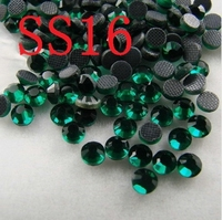 1440pc Lot Emerald Hot Fix Crystal Rhinestone Transfers Crystal Dmc Stone Applique Stones And Crystals Stones
