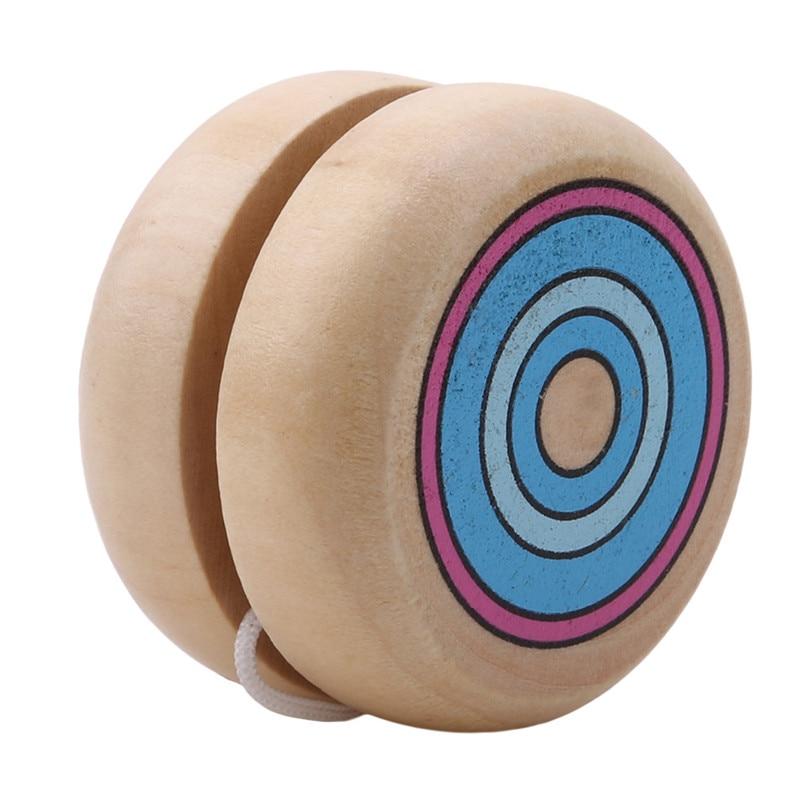 Responsible Surwish Magic Yoyo D2 High Recovery Sensitivity Bearing Yo-yo Gift Early Development Education Toys For Children For New Player Yoyos