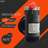 Stainless Steel Thread Interface MP 15RM 10W 50 60HZ 220V Magnetic Drive Pump