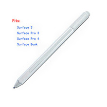 Touch Pen for Microsoft Surface 3 Surface Pro 3 Surface Pro 4 Surface Book Stylus Replacement Touch Pen Stylus tanie tanio Others Brand Capacitive Screen Tablets Laptops ETSP027 for Surface 3 Surface Pro 3 Surface Pro 4 Surface Book