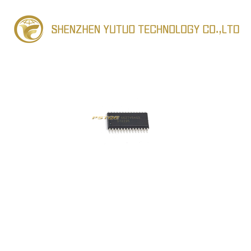 New Original Non counterfeit SM72295MAX NOPB SM72295MAX SM72295 SOIC 28 SOIC IC In Stock