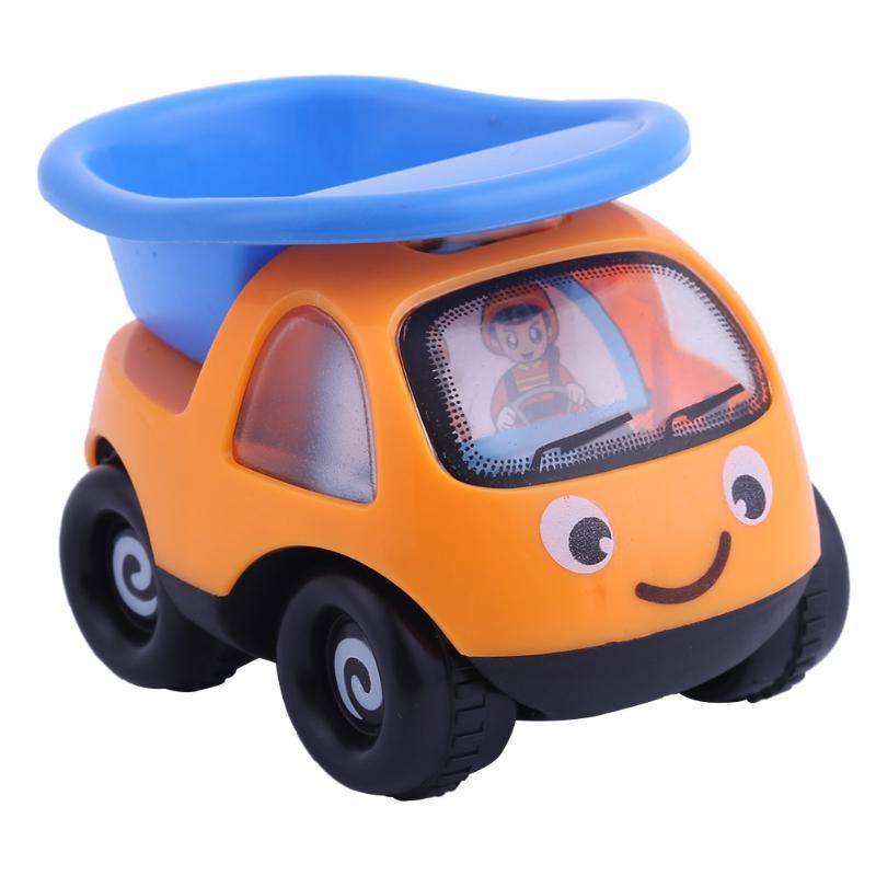 Kendaraan Rekayasa Truck Mobil 20