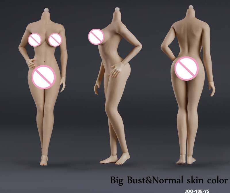 sem costura femea pom esqueleto jiaoudoll corpo 05