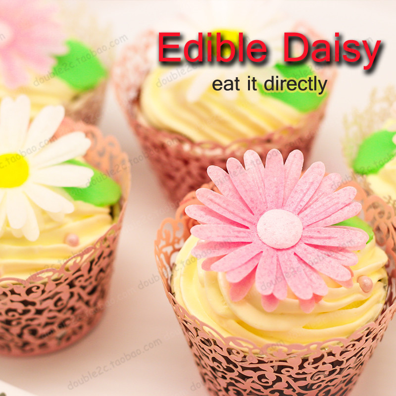 Buy Edible Flowers For Cake Decorating And Get Free Shipping On AliExpress