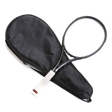 WOVEN APD 100 Tennis Racket with Bag Woven Technology Carbon Fiber Tennis Racket Head size 100 sq.in(China)