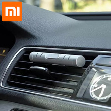 Xiaomi Mijia Guildford Car Holder Incense Lemon/Orange/Olive Aromatic Wardrobe Aromatherapy For Air Purifier