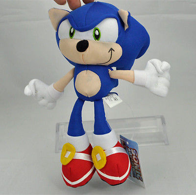 Online Buy Wholesale sonic plush toy from China sonic