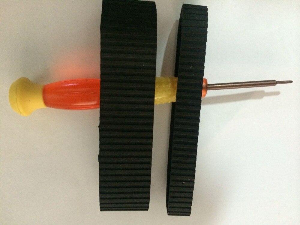 Бесплатная доставка! Новый объектив Zoom Grip резиновое кольцо круг для Sigma 17-50 мм 17-50 мм Ремонт Часть один комплект
