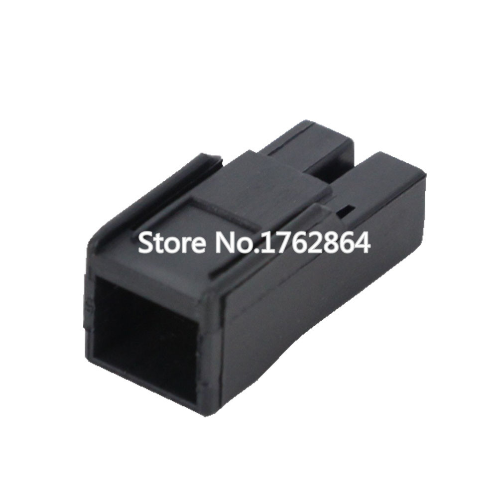 1 Pin Automotive Connector Car Harness Connector with Terminals DJ70110 6 3 21 1P in Connectors from Lights Lighting