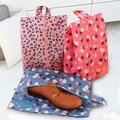 Muestra de bolsas de Zapatos Caseros Almacenamiento Organización Productos de viaje de Los Hombres de Las Mujeres bolsos Al Por Mayor de Lotes A Granel Accesorios